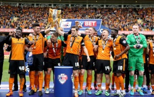 Wolverhampton Wanderers v Carlisle United - Sky Bet League One