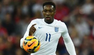 With Falcao arriving at Manchester United, it was time for Danny Welbeck to leave Old Trafford.