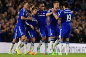 Chelsea-v-QPR